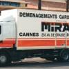 Déménageur Paris Cannes - Côte d'Azur (06)