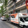 Prestations variées déménageur Cannes